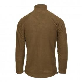 Bluza Helikon ALpha Tactical Grid Fleece-Shadow Grey