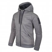 Bluza  Urban Tactical Hoodie Helikon-Tex Melange Grey