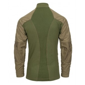Bluza Combat Shirt VANGUARD Direct Action MultiCam