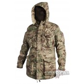 Kurtka Parka PCS - PolyCotton Twill - MP Camo®