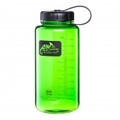 Butelka Helikon Tritan Bottle Wide Mouth - 1 Litr - Zielona