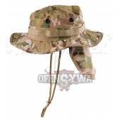 Kapelusz Boonie Hat CamoGrom  rip-stop