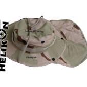 Kapelusz  Boonie Hat 3-colors desert US