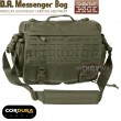 Torba MESSENGER BAG Direct Action -Olive green