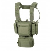 Kamizelka Training Mini Rig Helikon - Olive Green