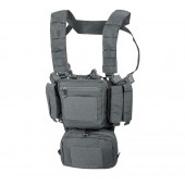 Kamizelka Training Mini Rig Helikon - Shadow Grey
