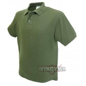 Koszulka Polo JHK Oliv