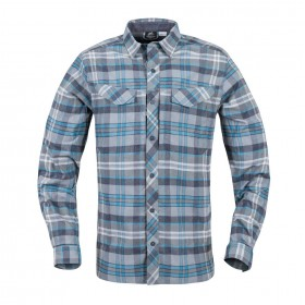 Koszula Helikon-Tex Defender Mk2 PILGRIM® -Blue Plaid