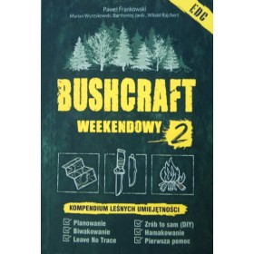 Bushcraft weekendowy, wyd.2