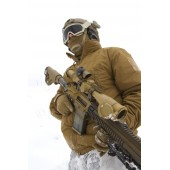 Kurtka LEVEL 7 Helikon  Climashield® coyote