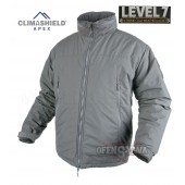 Kurtka LEVEL 7 Helikon Climashield® Alpha Green