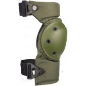 Ochraniacze kolan AltaCONTOUR AltaLok - Olive Green
