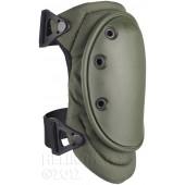 Ochraniacze kolan AltaFLEX AltaLok - Oliv Green