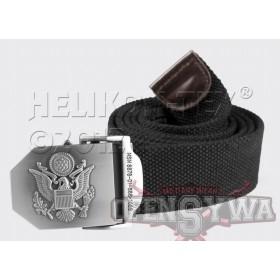 Pas do spodni Army czarny