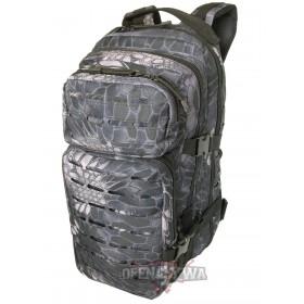 Plecak Assault Pack 20l Laser Cut Kryptek TYP