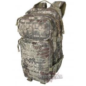 Plecak Assault Pack 20l Laser Cut Kryptek HLD