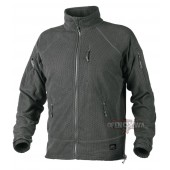 Bluza Helikon ALpha Tactical Grid Fleece-Shadow Grey