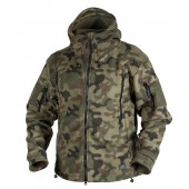 Polar Patriot Helikon Fleece Jacket-Pantera PL 390 g