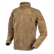 Polar Stratus Helikon Heavy Fleece- Coyote 320 g