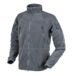 Polar Stratus Helikon Heavy Fleece- Shadow Grey 320 g