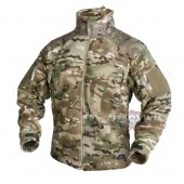 Polar Liberty Helikon Fleece Jacket- CamoGrom 390 g