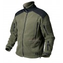 Polar Liberty Helikon Fleece Jacket- Olive Green 390 g + komin