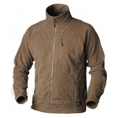 Bluza ALPHA Grid Fleece Coyote XXL,XXXL