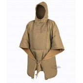 Poncho Swagman Roll- Climashield Apex 67g-Coyote
