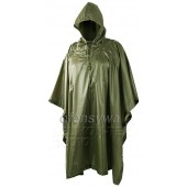 Poncho, peleryna  Rip-Stop olive green