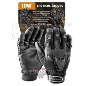 Rękawice taktyczne IDW z ociepleniem
