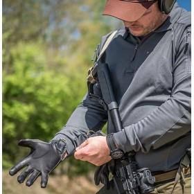 Rękawice Taktyczne Helikon Rangeman - Coyote