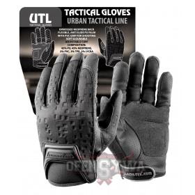 Rękawice taktyczne UTL czarny