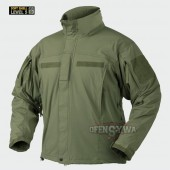 Kurtka Soft Shell Level V APCU - Olive Green