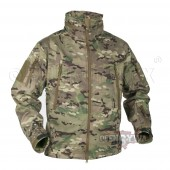 Kurtka Windblocker Helikon-Tex Gunfighter CamoGrom