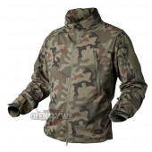 Kurtka SoftShell Jacket Trooper Pantera PL wz/93