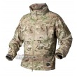 Kurtka Helikon SoftShell Jacket Trooper CamoGrom