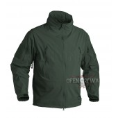 Kurtka SoftShell Jacket Trooper Jungle Green