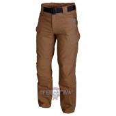 Spodnie UTP, UTL Urban Tactical Pants RipStop Mud Brown +pasek gratis