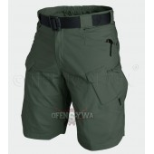 Spodnie krótkie UTK Urban Tactical Pants RipStop Jungle Geen 11""