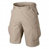 Krótkie spodnie Helikon  BDU Beż / Khaki