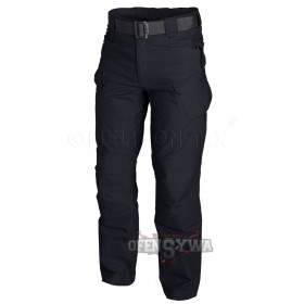 Spodnie UTP,UTL Urban Tactical Pants Navy Blue grubsze