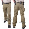 Spodnie UTP, UTL Urban Tactical Pants RipStop Coyote