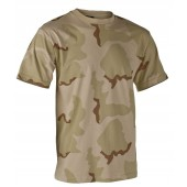 T-shirt Helikon 3-colors desert US