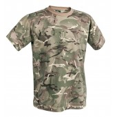 T-shirt Helikon MP Camo