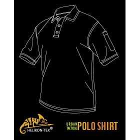Polo UTL Helikon-tex TopCool - Navy Blue