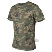 T-Shirt Tactical TopCool- Pantera PL