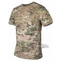 T-Shirt Tactical TopCool CamoGrom