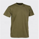 T-shirt  US green