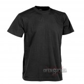 T-shirt Helikon  czarny