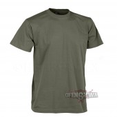 T-shirt  oliv green